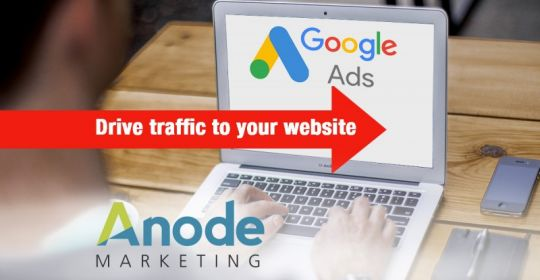 Google Ads Masterclass Training Module